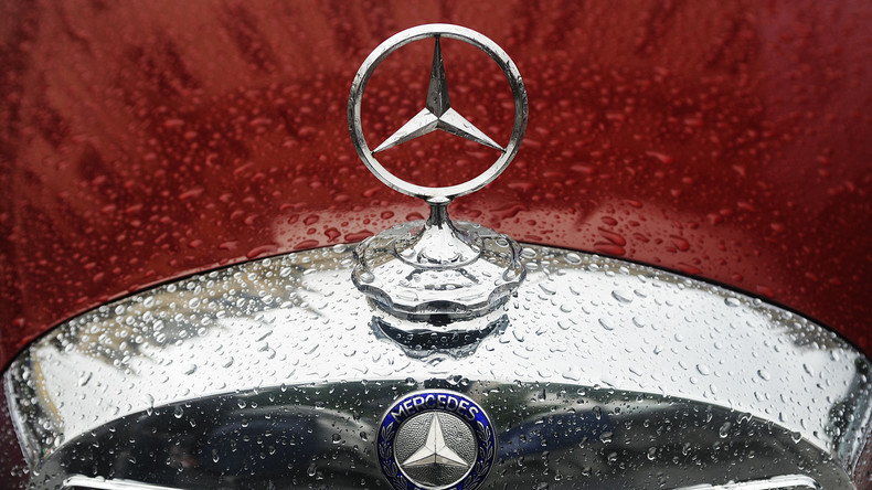 Mercedes will 290 Millionen Euro in russische Produktion investieren