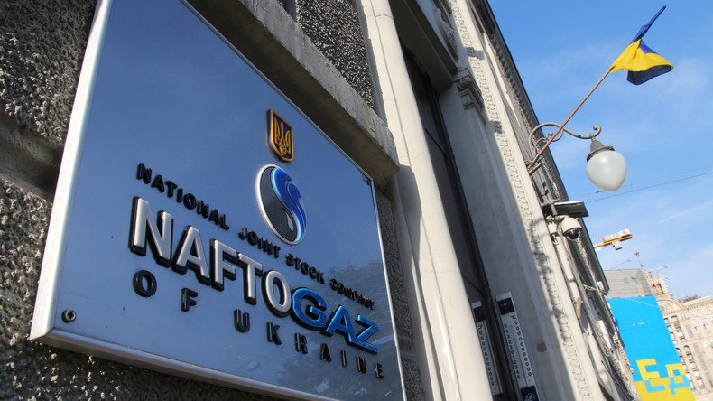 Französischer Energieversorgungskonzern beginnt direkte Gaslieferungen in die Ukraine