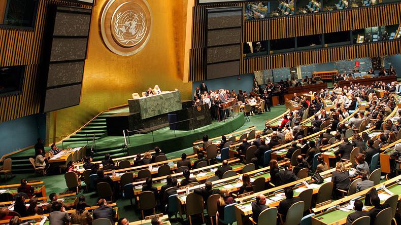 Russland nicht in den UN-Menschenrechtsrat wiedergewählt