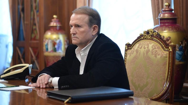 Ukrainischer Vertreter in der Kontaktgruppe: Kiew zieht Umsetzung der Minsker Abkommen in die Länge