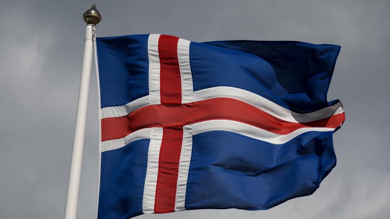 Bei Parlamentswahl in Island kann man für toten Kandidaten abstimmen