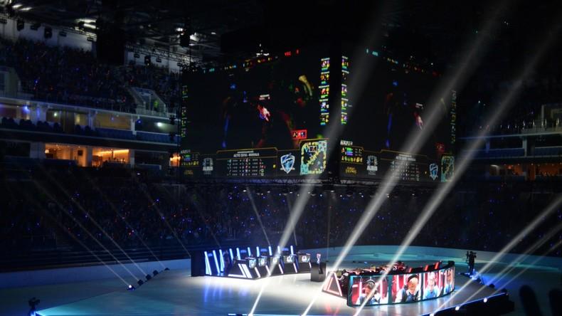 Guinness-Buch der Rekorde: Chinesische E-Sportler gewinnen 9,1 Millionen US-Dollar
