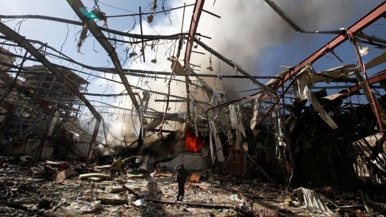Jemen: Saudi-Arabiens Koalition tötet mehr als 30 Aufständische und Gefängnisinsassen