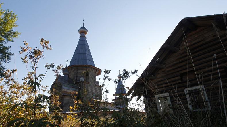Brüssel gibt 80.000 Euro aus, um russische Dörfer zu unterstützen