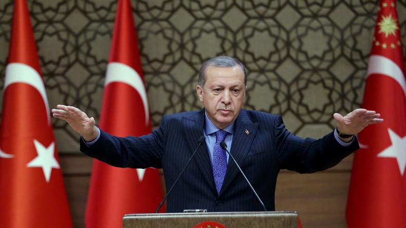 Entlassungen im türkischen Staatsapparat: Weitere 10.000 Bamte verlieren den Job