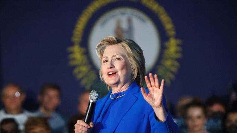 US-Vizepräsidentschaftskandidat Timothy Kaine fordert vom FBI mehr Infos zum Fall Hillary Clinton
