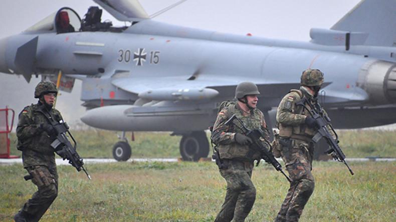 Bundeswehrverband fordert sechs Milliarden Euro mehr für Streitkräfte