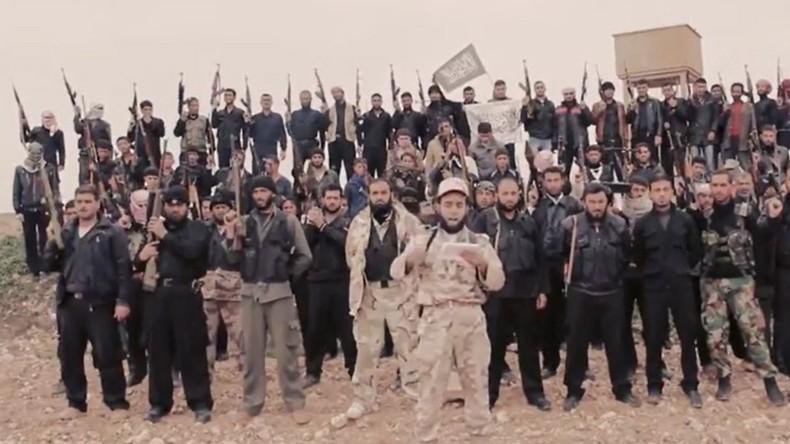 Verfassungsschutz: Verlust von Mossul könnte IS-Terrormiliz veranlassen, Deutschland anzugreifen