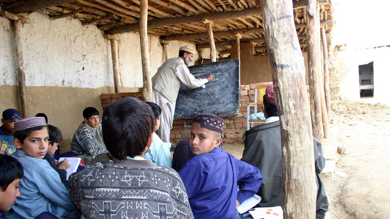 Pakistans Terrorschulen: Wo Kinder den Glaubenskrieg erlernen