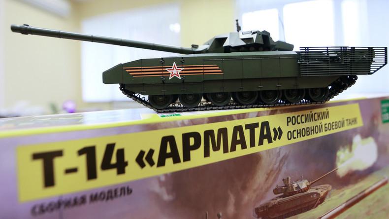 Friedensforschungsinstitut stellt die russische Bedrohung in Frage