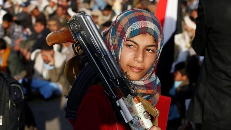 Menschenrechte: Weitere Tote im verdrängten Krieg im Jemen