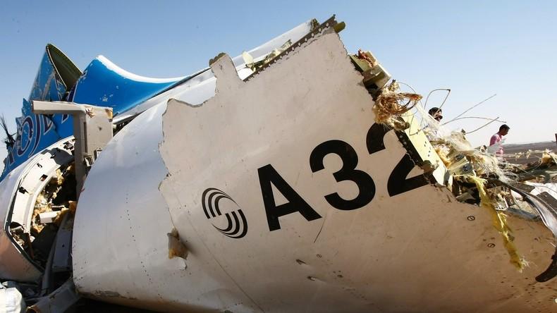 Terror gegen A-321: Ein Jahr nach dem Anschlag gedenken Russland und Ägypten der 224 Opfer