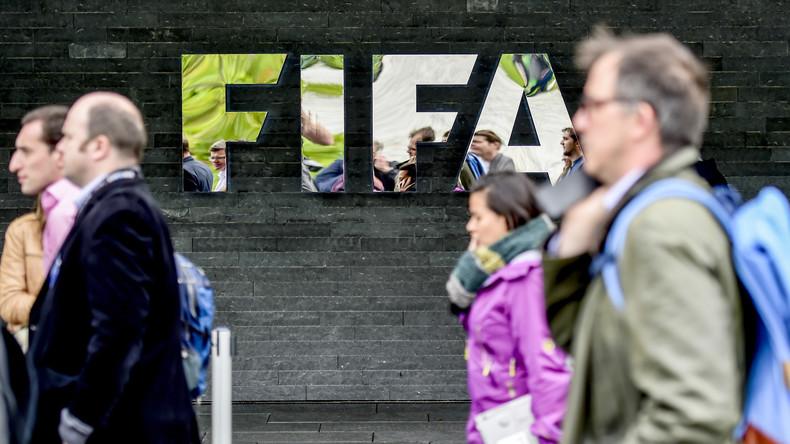 Weltfußballer des Jahres: FIFA lässt Fußballfans mitbestimmen