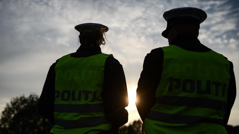 Dänemark: Drei tote Migranten im Gefrierfach aufgefunden