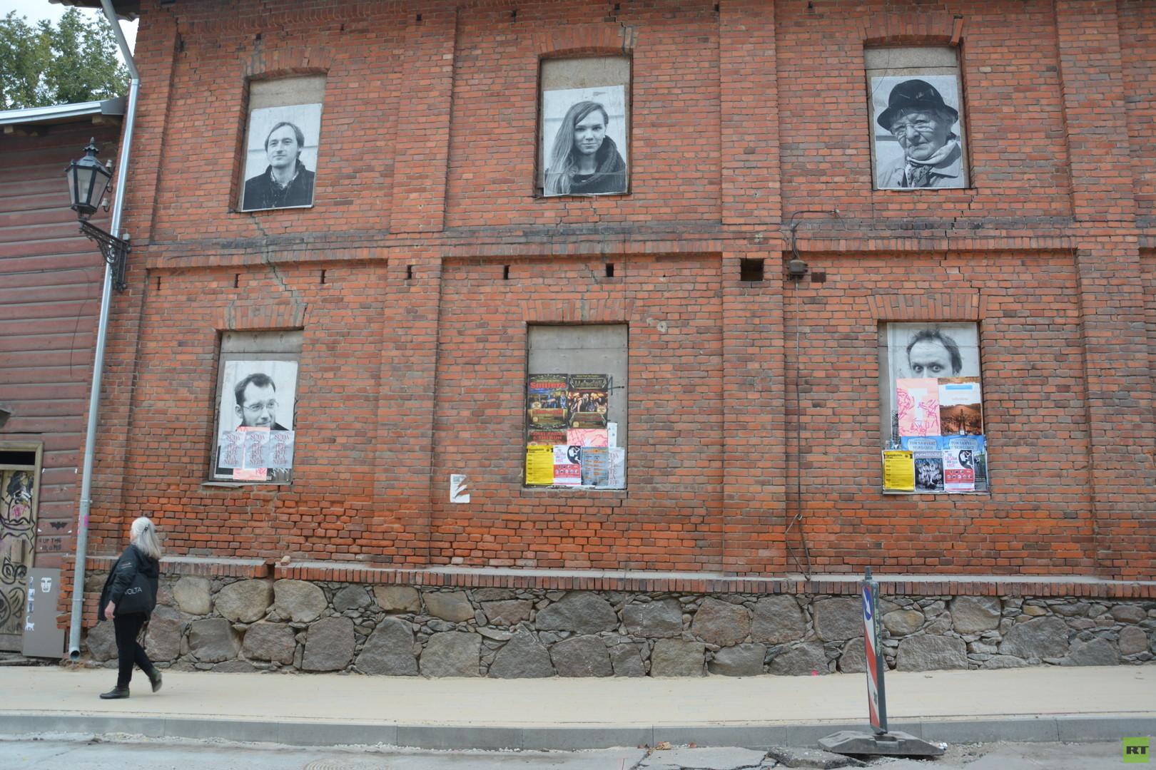 Estland – ein Land zwischen den Welten auf der Suche nach seiner neuen Identität