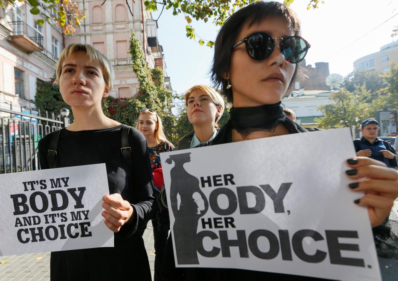 Polen stimmt gegen Verschärfung des Abtreibungsgesetzes ab