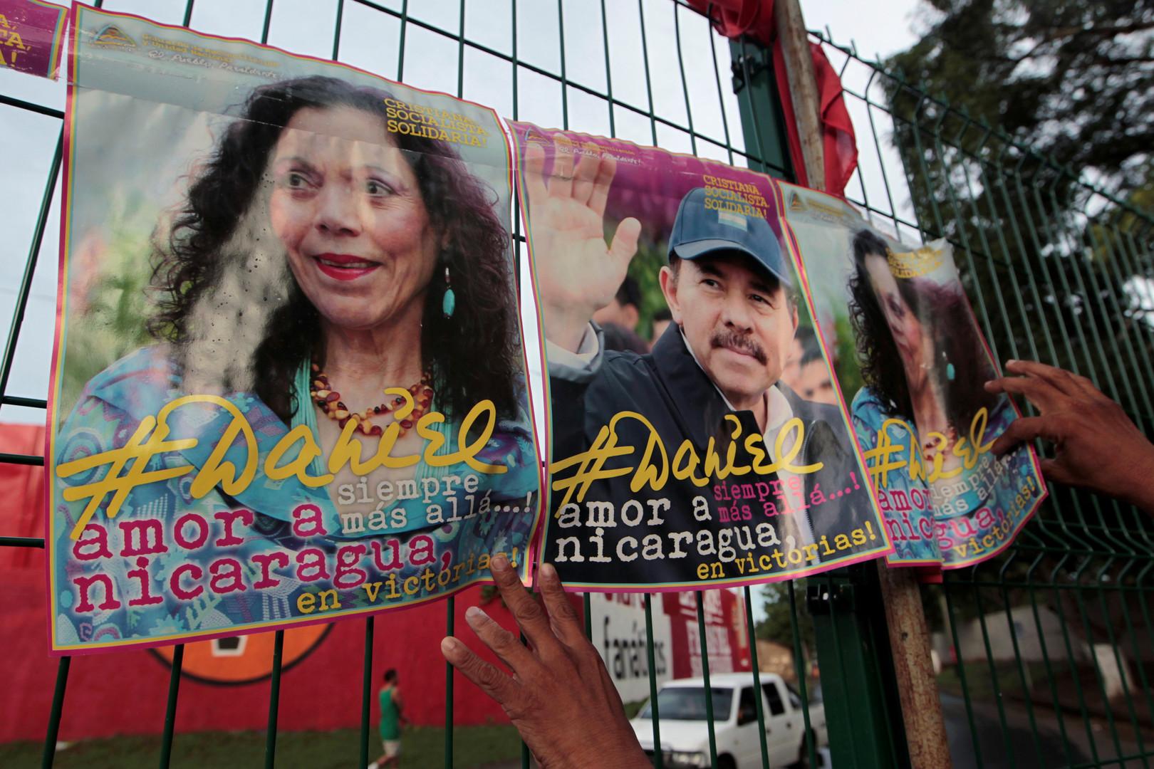 Nicaragua vor den Wahlen (Teil I) – US-Sanktionen platzen in ausgezeichnete Wirtschaftsentwicklung