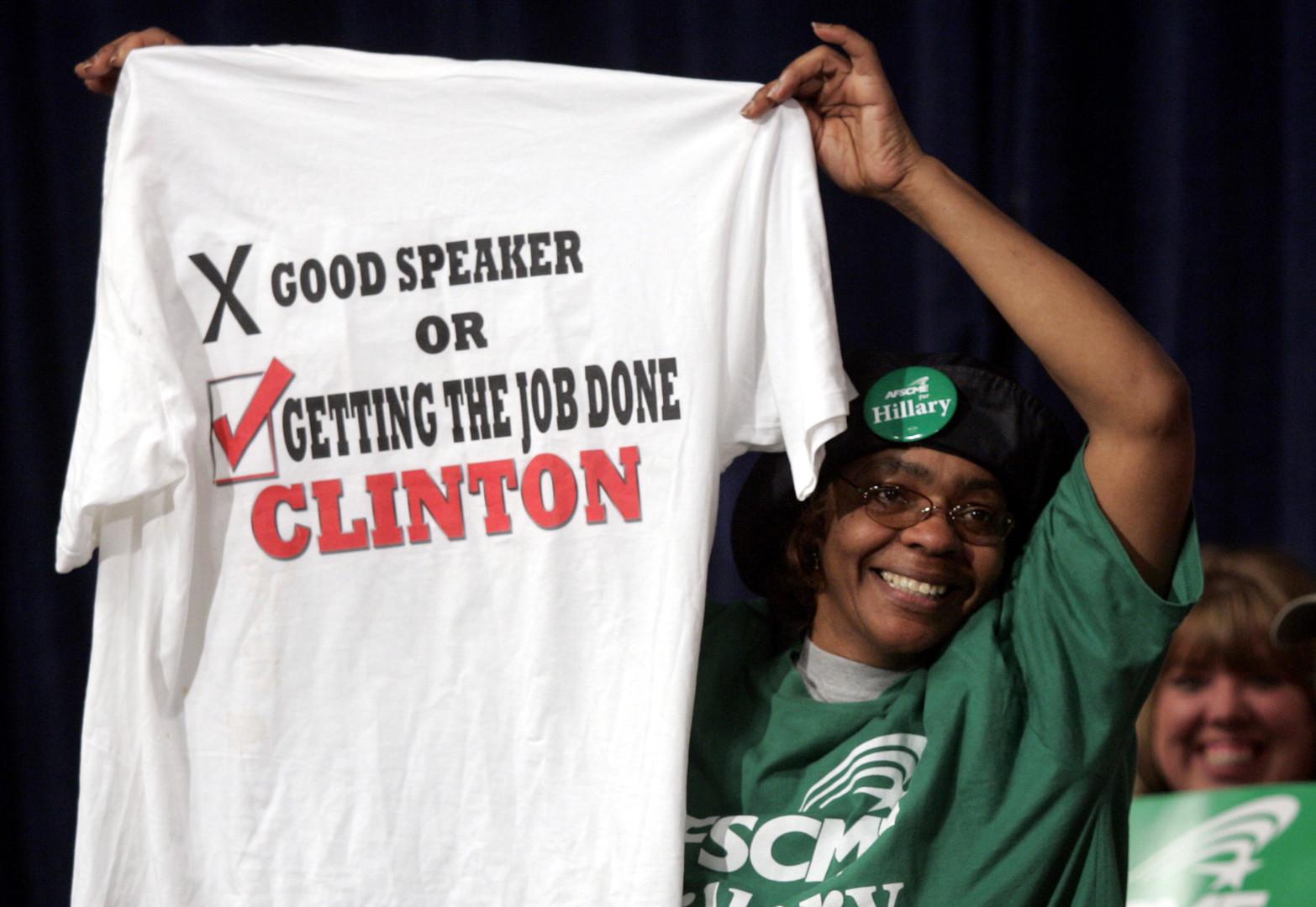 Guter Sprecher oder Gemachte Arbeit?