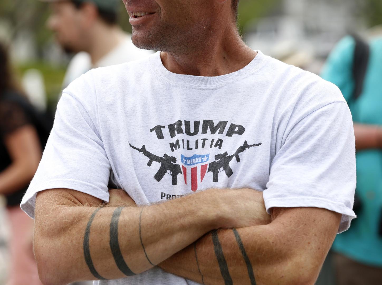 Trump Miliz