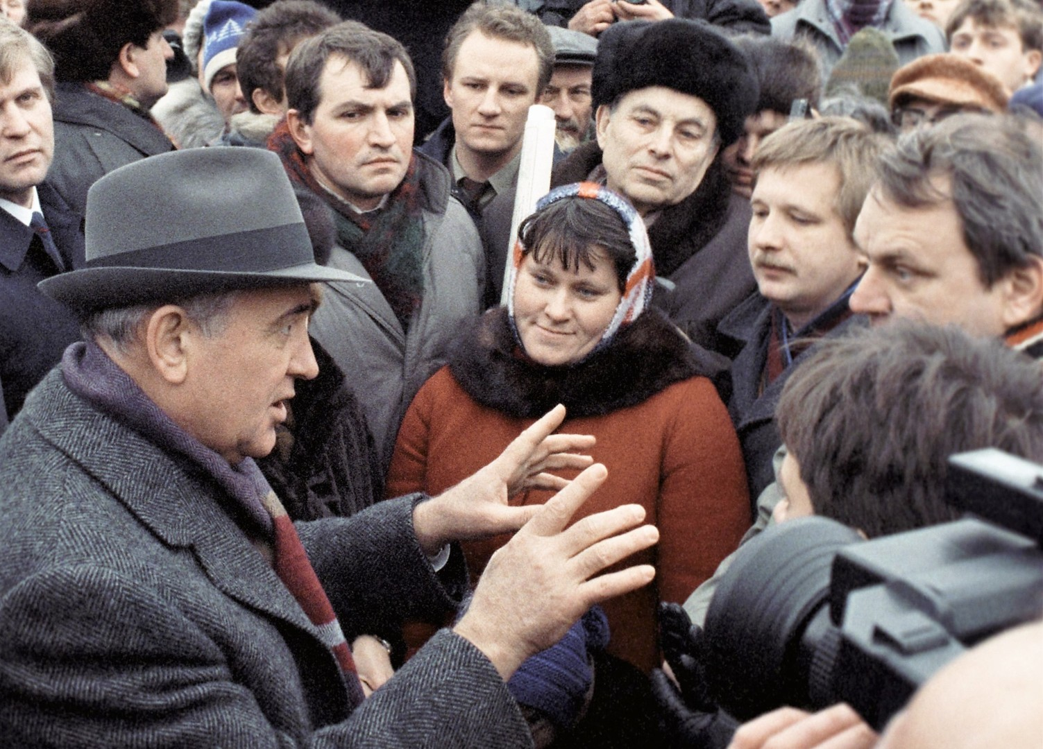 """Litauens Präsidentin Grybauskaitė ist """"not amused"""": Bauern-Partei gewinnt haushoch die Wahl"""