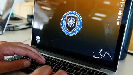 Künftig noch mehr Überwachung durch Bundestrojaner? Auch das BKA will mehr Befugnisse zum Schnüffeln.