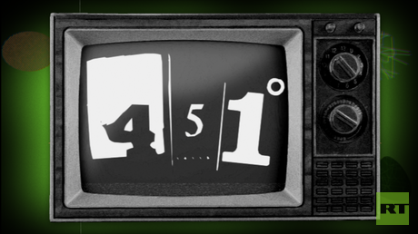 451° -  Eine Quelle ist das, was ins Bild passt [#1]