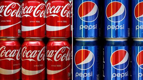 Geld für Gesundheitsorganisationen als moderner Ablasshandel? Ganz ohne Eigennutz lief es offenbar nicht ab, als Pepsi und Coca-Cola in fünf Jahren nicht weniger als 96 Gesundheitsorganisationen finanziell unterstützten.