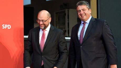 Eine wegweisende Personalentscheidung für die Sozialdemokratie – Ein Anlass zum Gähnen für Europa