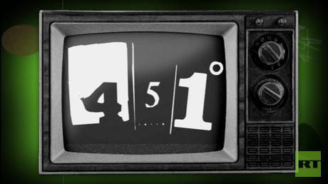 451° - Du sollst [nichts] ausblenden! [#3]