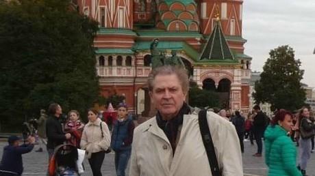 Wolfgang Bittner stellte in mehreren russischen Städten sein Buch
