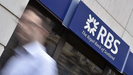Erst Kündigung, dann Rückzieher: Die Royal Bank of Scotland ist mit ihrem Versuch gescheitert, die Konten von RT in Großbritannien aufzulösen.