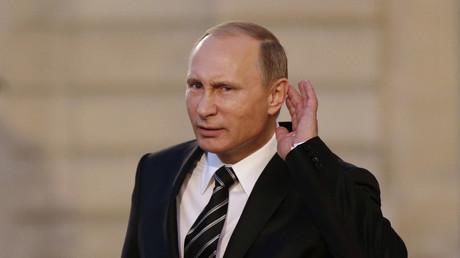 Wie bitte? In Deutschland und in Europa wollen nicht alle mittragen, dass die Politik gegen Russland verschärft wird. Die europäische Außenpolitik spricht nicht mit einer Stimme.