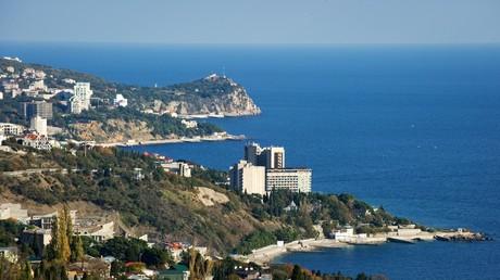 Die syrische Regierung erkennt die Halbinsel Krim als einen unabdingbaren Teil Russlands an