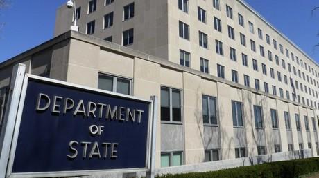 US-Außenministerium lässt russische Diplomaten nicht zur Beobachtung von Präsidentschaftswahlen