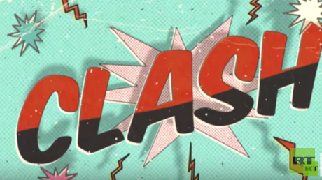CLASH #7 - Theater? Irrelevant!