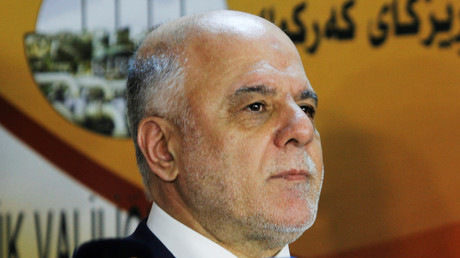 Bagdad will keine Militärhilfe Ankaras bei IS-Bekämpfung annehmen