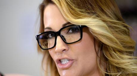 Donald Trumps Wahlkampfteam bestreitet Anschuldigungen des Porno-Stars Jessica Drake
