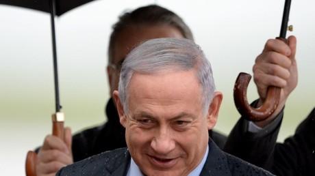 Der israelische Ministerpräsident Benjamin Netanjahu wünscht sich Hillary Clinton im Weißen Haus.
