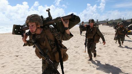 330 US-Marineinfanteristen werden in Norwegen stationiert