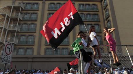 Nicaragua im Wahlkampf: Intern zerstrittene Opposition fordert Verschiebung der Wahlen