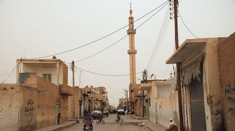 US-Verteidigungsministerium: IS plant neue Angriffe auf Weststaaten