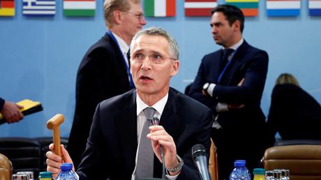 NATO-Tagung: Mit Hurra in den Dritten Weltkrieg