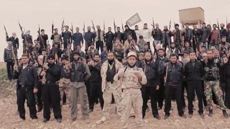Bildquelle: Islamischer Staat