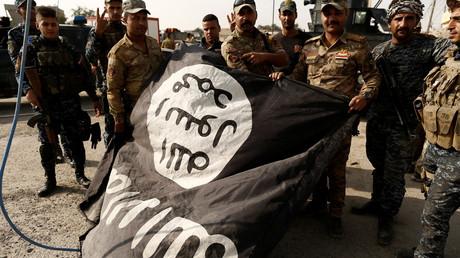 Die Befreiung Mossuls vom