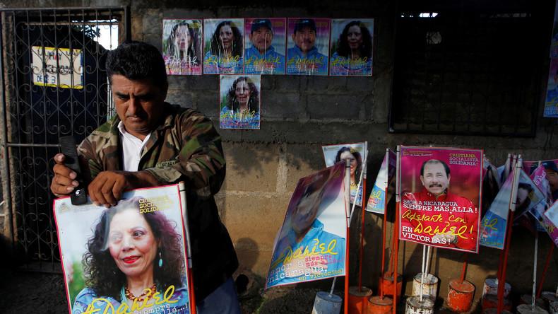 Nicaragua vor den Wahlen: Ein erfolgreiches Modell gegen den Drogenhandel