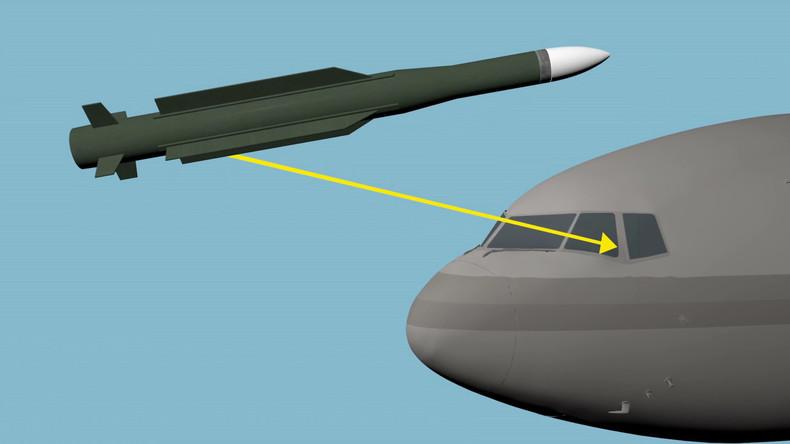 MH-17: Tagesschau verschweigt wichtige Frage zur Aufklärung