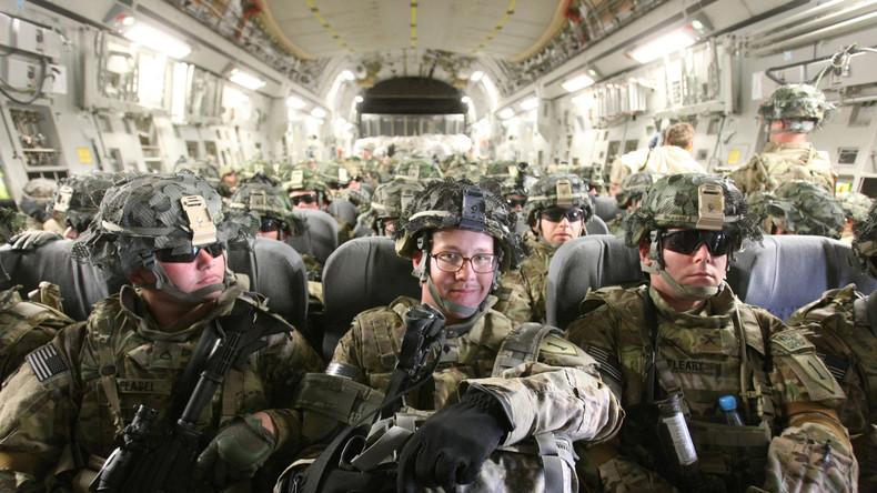 Der Internationale Strafgerichtshof könnte US-Kriegsverbrechen in Afghanistan untersuchen