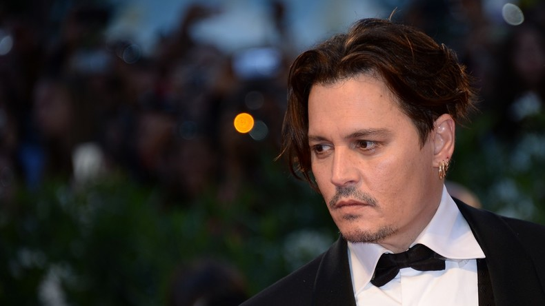 "Johnny Depp wird im ""Harry Potter""-Spin-off mitspielen"