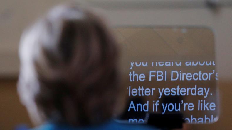 """FBI-Chef James Comey: Vom """"amerikanischen Helden"""" zum """"Verräter"""""""