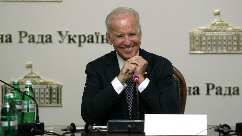 Wahlen in den USA: Was wird die Ukraine ohne Joe Biden tun?